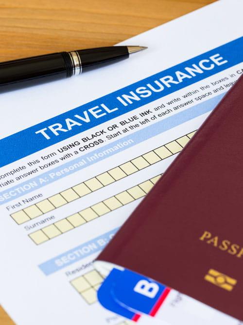Travel Information | Martin Travel
